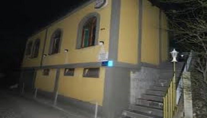 Guest House Bujrum