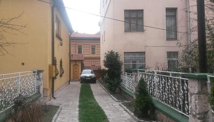 Apartment Amra Tuzla
