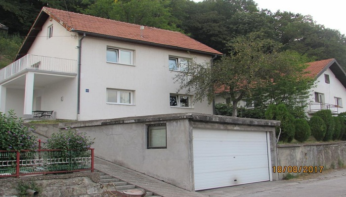 Apartment Alem