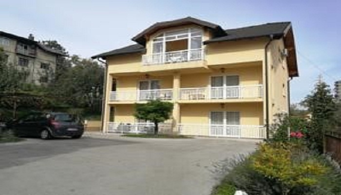 Guest House Sobe Tuzla