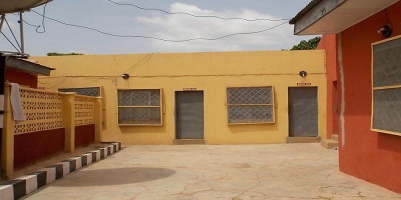 Goma Guest Inn