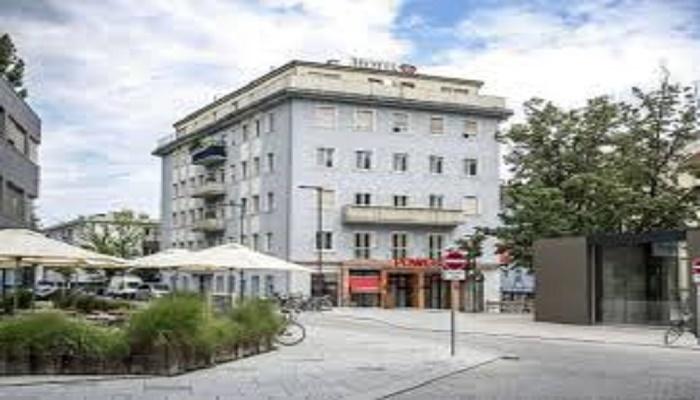 Hotel Bb Graz