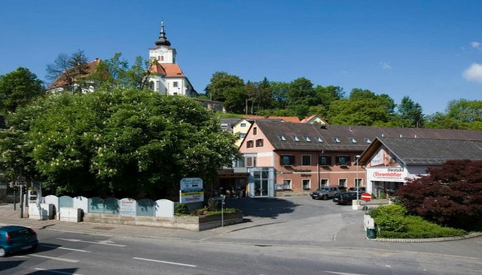 Meyers Gasthof Fam Orthacker