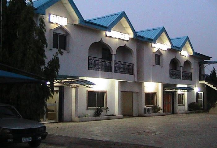 Al Bhustan Hotels Limited