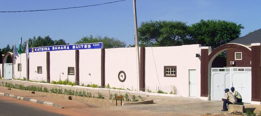 Katsina Sahara Suites