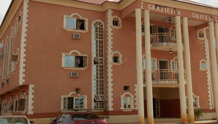 Graziella Hotels And Suites
